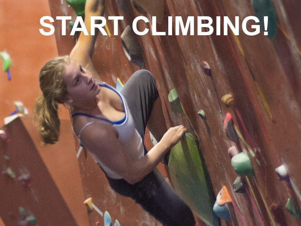 Start Climbing Promobox