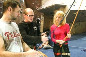 Intro to Climbing Package