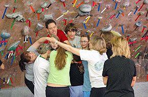 Teambuilding 3