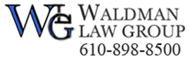 Waldman group logo